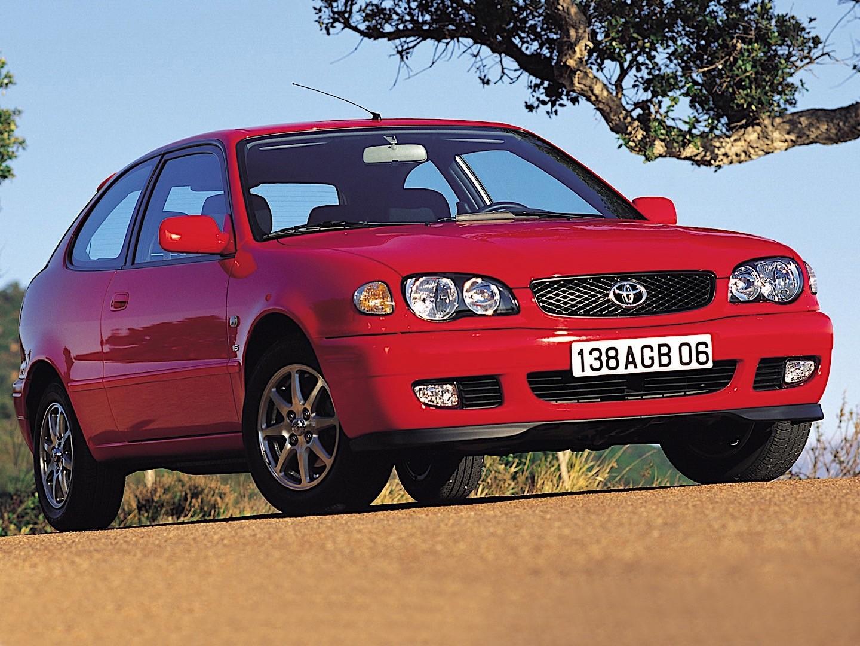 Kekurangan Toyota Corolla 2 Perbandingan Harga