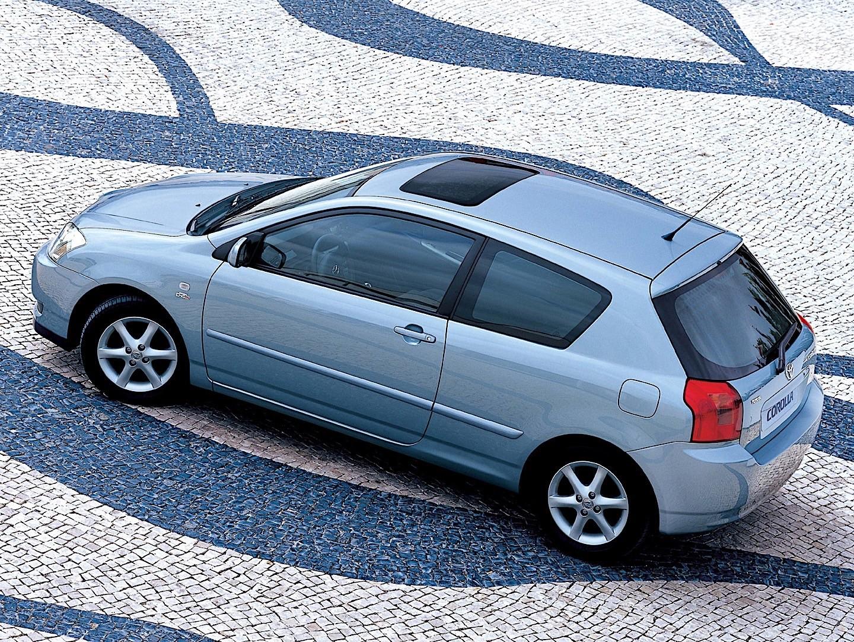 Kelebihan Kekurangan Toyota Corolla 2003 Tangguh