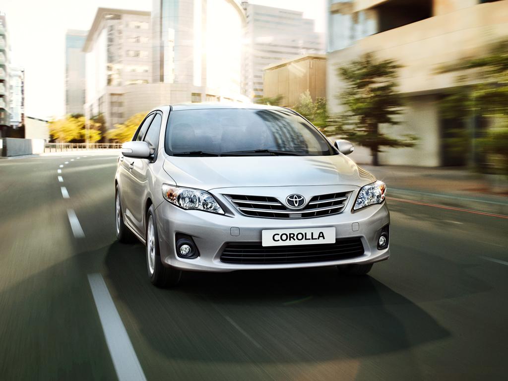Lexus Of Tacoma >> TOYOTA Corolla specs & photos - 2010, 2011, 2012, 2013 - autoevolution