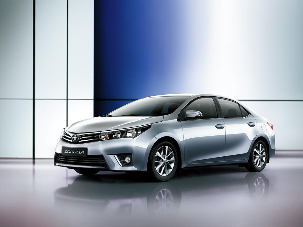 Toyota Ft 1 >> TOYOTA Corolla Altis specs & photos - 2014, 2015, 2016, 2017, 2018, 2019, 2020 - autoevolution