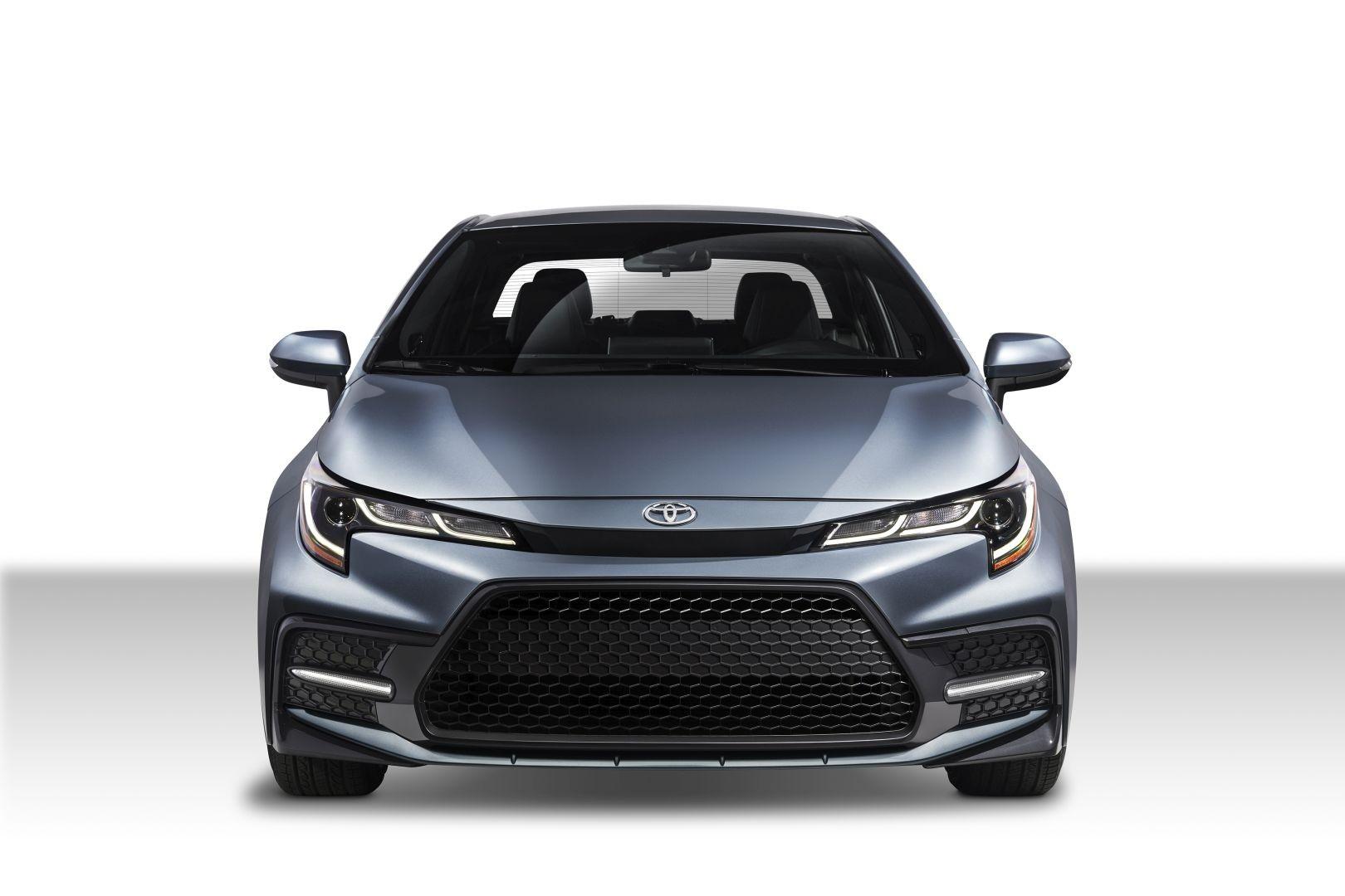 Kelebihan Kekurangan Corolla Sedan 2019 Perbandingan Harga