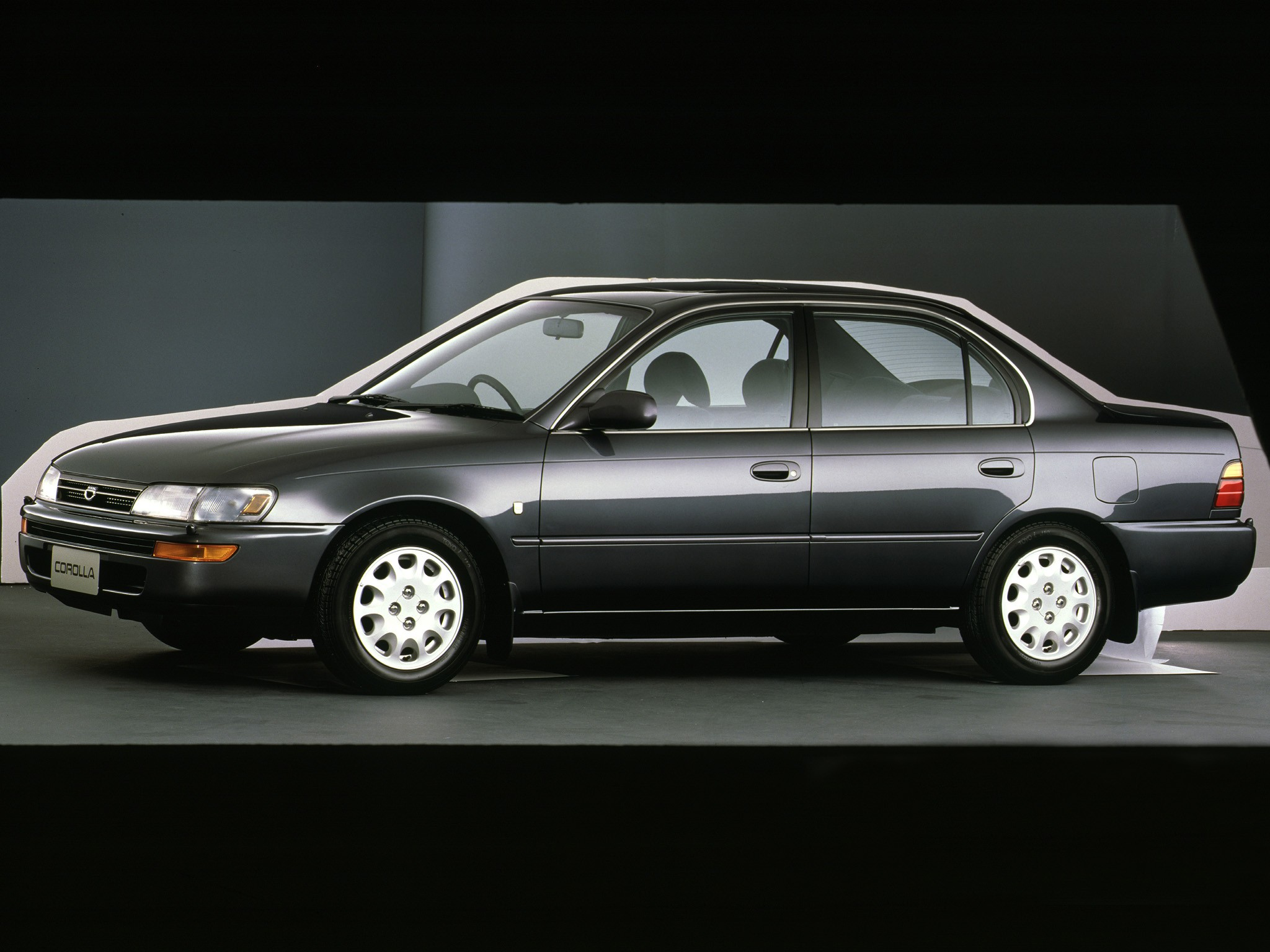 Kelebihan Toyota Corolla 1992 Tangguh