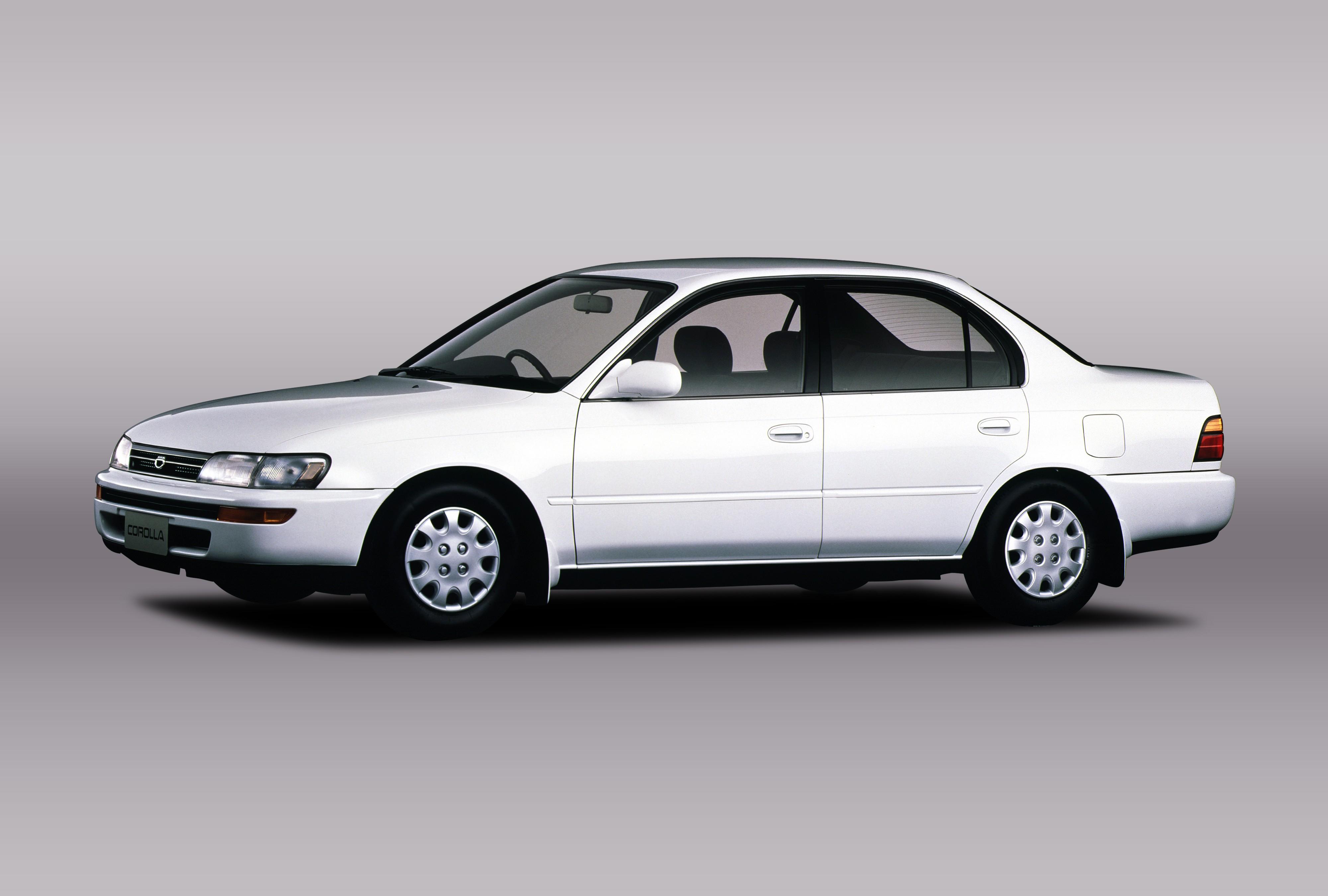 Kelebihan Kekurangan Corolla 1992 Spesifikasi