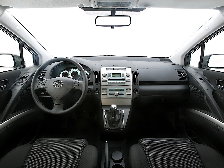toyota corolla verso specs 2004 2005 2006 2007 autoevolution rh autoevolution com manual de taller toyota corolla verso 2007 2002 Toyota Corolla Verso