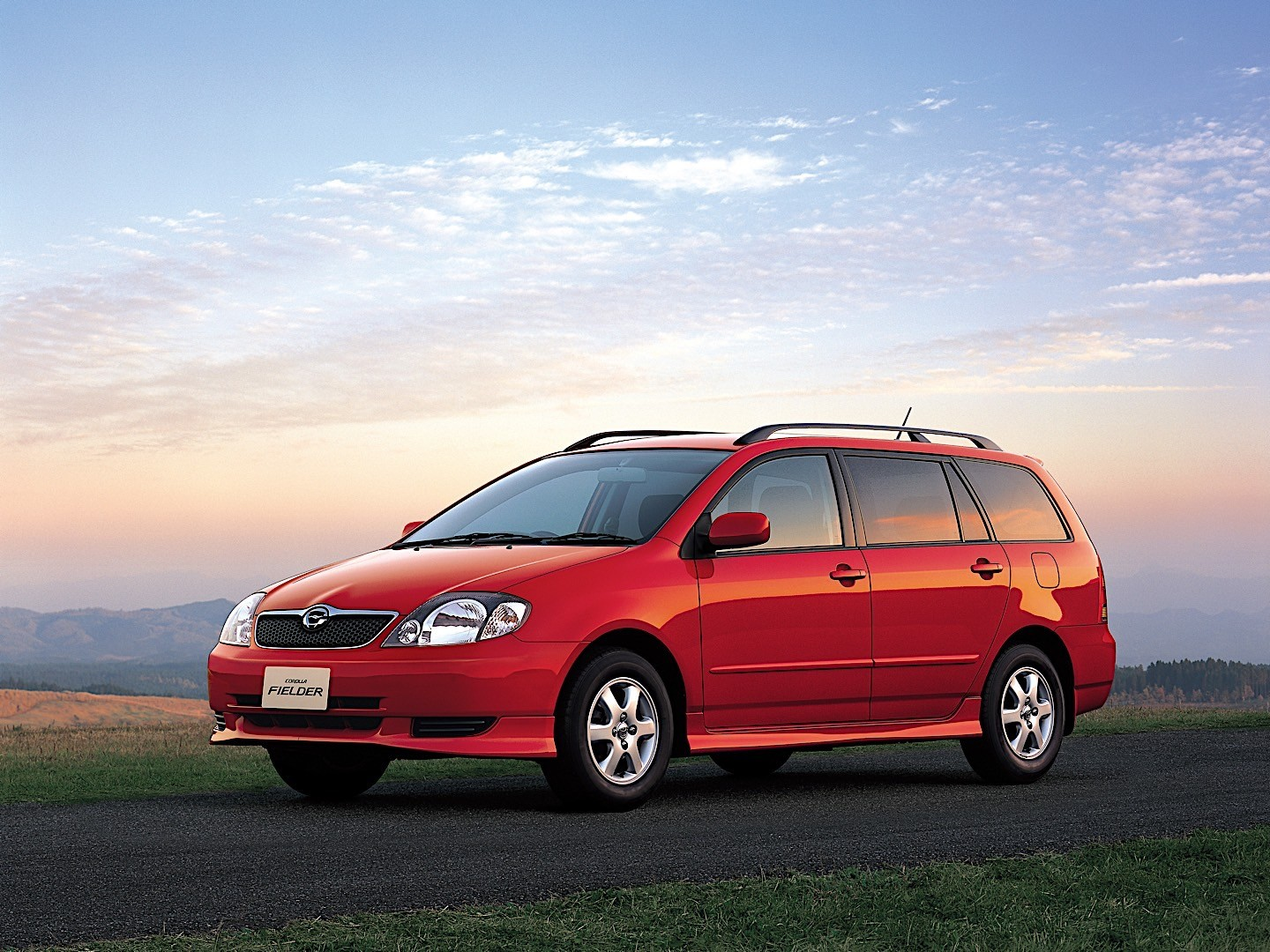 toyota corolla wagon specs photos 2002 2003 2004 autoevolution. Black Bedroom Furniture Sets. Home Design Ideas