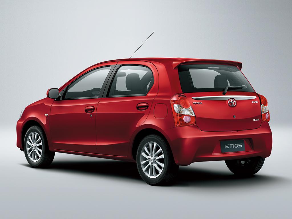 Toyota Etios Liva 2011 2012 2013 2014 2015 2016