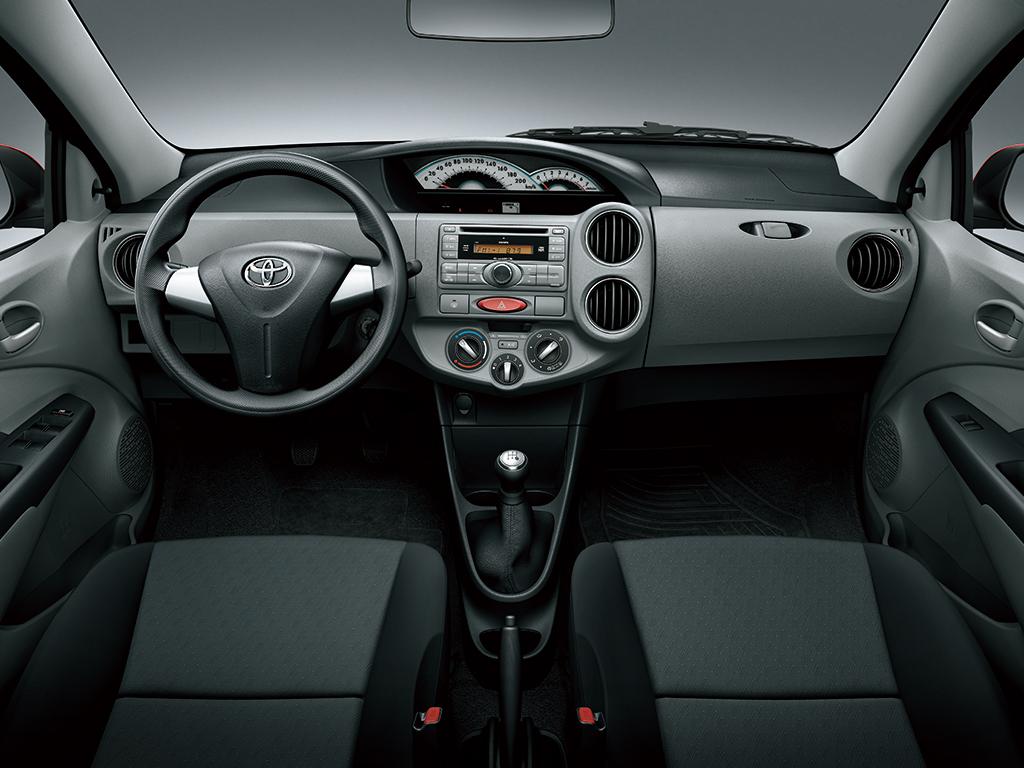 Toyota Etios Liva Specs 2011 2012 2013 2014 2015