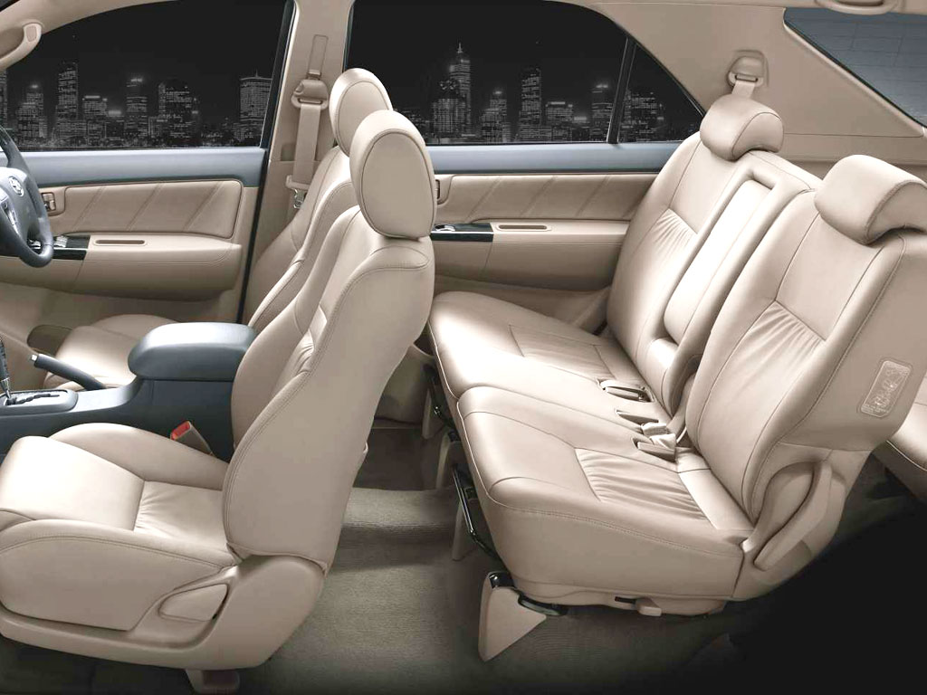 Toyota fortuner 2011 2012 2013 2014 2015 2016 2017 autoevolution
