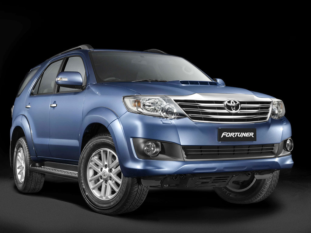 Toyota Fortuner Specs Amp Photos 2011 2012 2013 2014