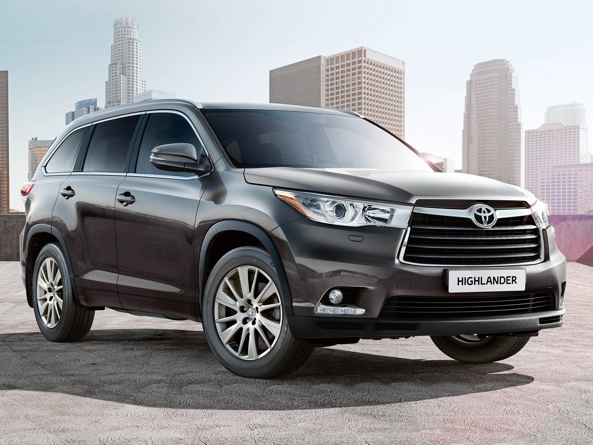 Toyota Highlander  Pricing Ratings Reviews  Kelley