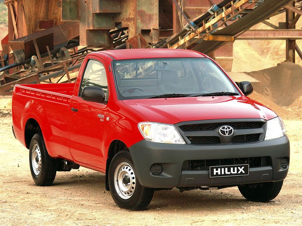 Kelebihan Kekurangan Toyota Hilux 2005 Spesifikasi