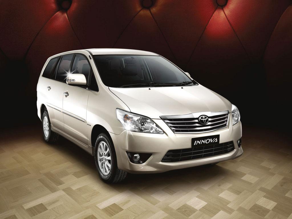 Toyota innova 2011 2013