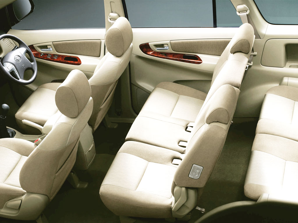 toyota innova specs 2011 2012 2013 autoevolution. Black Bedroom Furniture Sets. Home Design Ideas