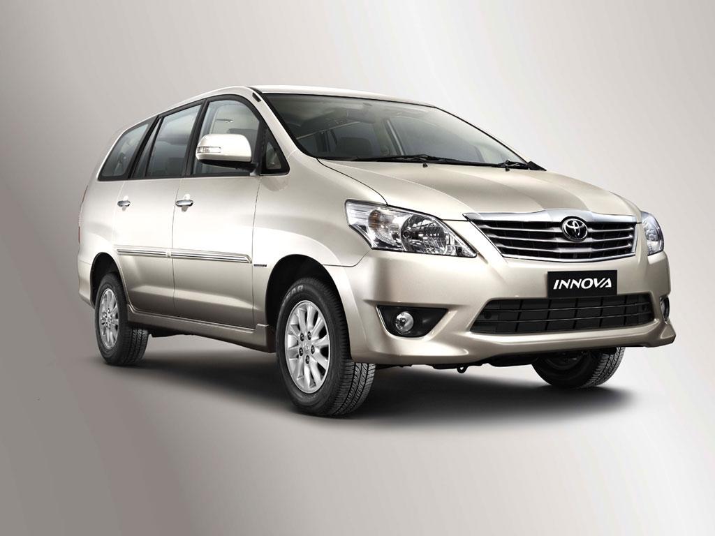 Toyota Innova Specs 2011 2012 2013 Autoevolution