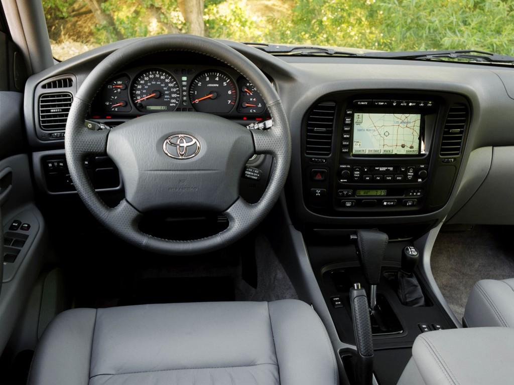 Kekurangan Toyota Land Cruiser 1998 Murah Berkualitas