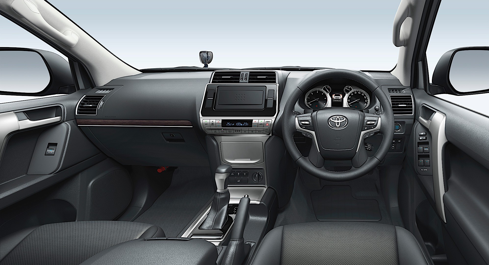 Toyota Land Cruiser on Toyota Land Cruiser Engine Hp