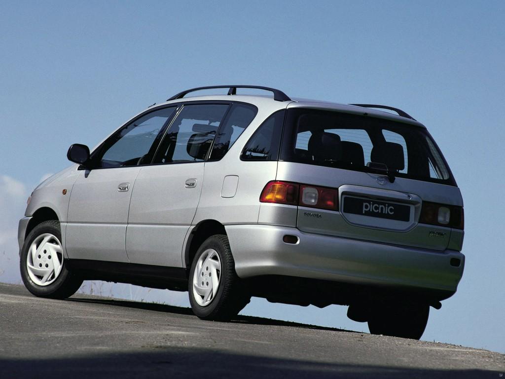 Kekurangan Toyota Picnic Murah Berkualitas