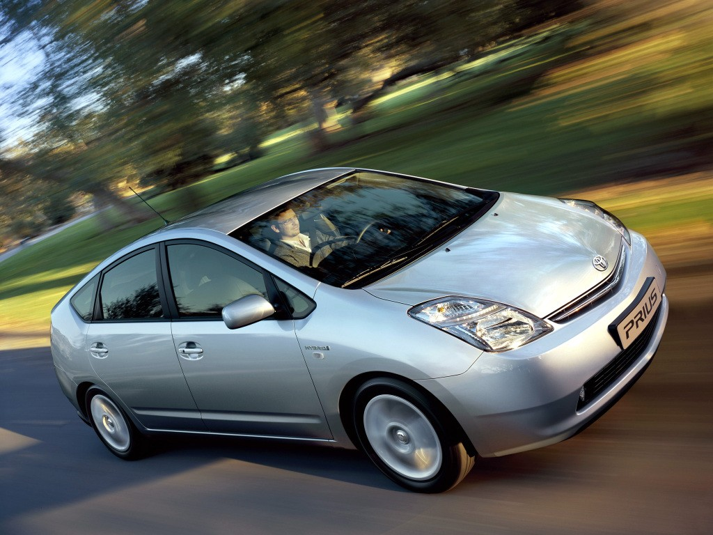 Toyota cvt transmission problems