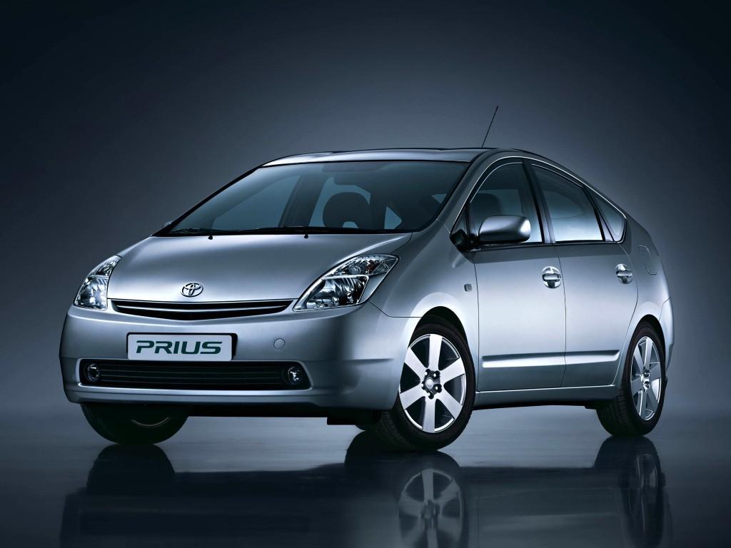 Toyota Supra Specs >> TOYOTA Prius specs & photos - 2006, 2007, 2008 - autoevolution
