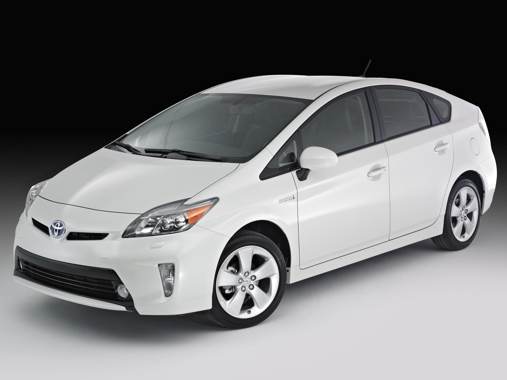 Toyota Prius Specs 2011 2012 2013 2014 2015 2016