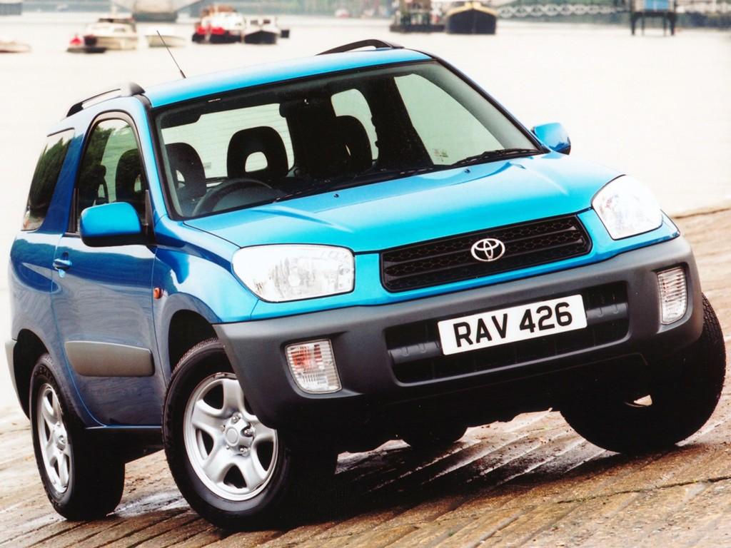 Toyota Rav4 3 Doors Specs Photos 2003 2004 2005 2006 Engine Diagram