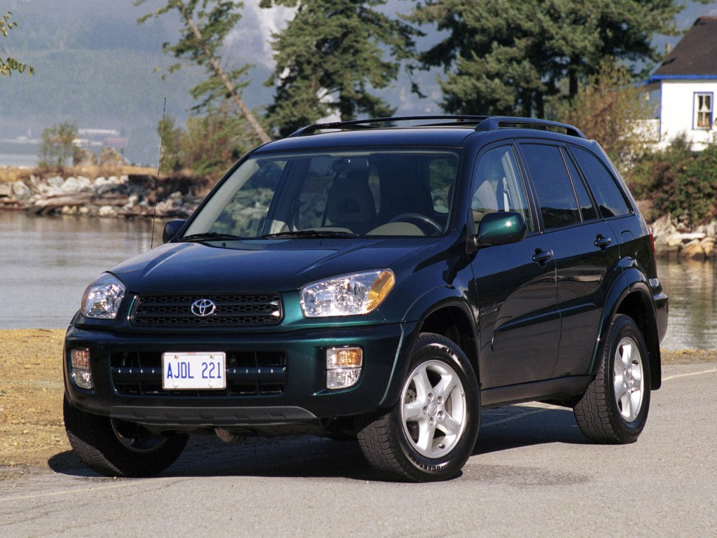 rav4 toyota 2003 doors 2006 2004 autoevolution 2005 specs