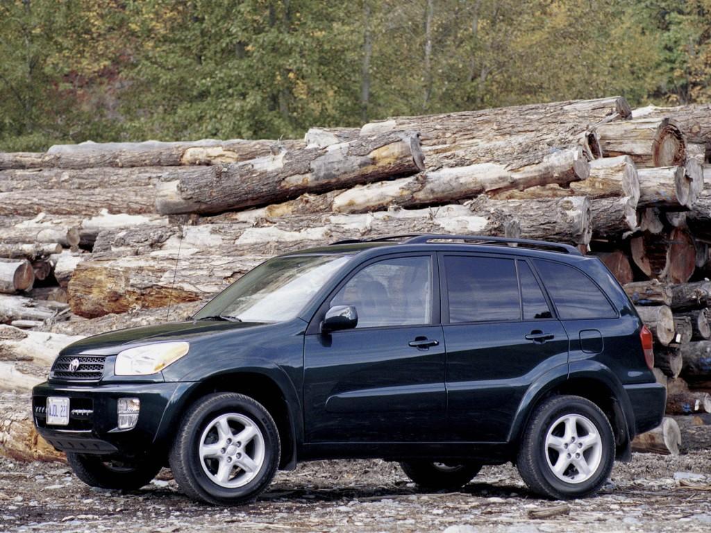 Toyota Rav4 5 Doors Specs Amp Photos 2003 2004 2005