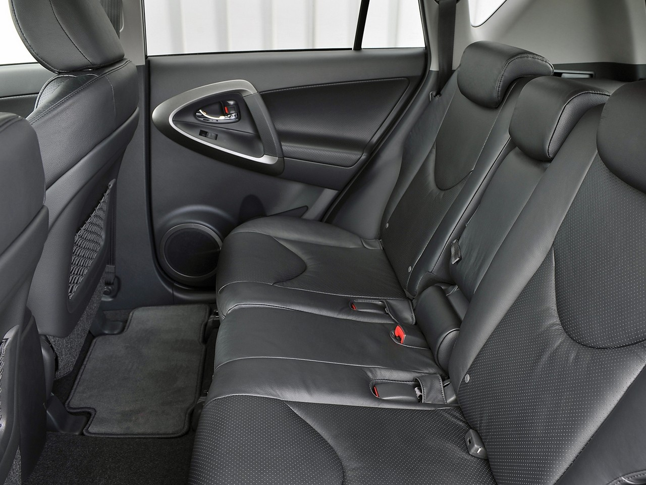 Toyota Rav4 5 Doors Specs 2008 2009 2010 Autoevolution