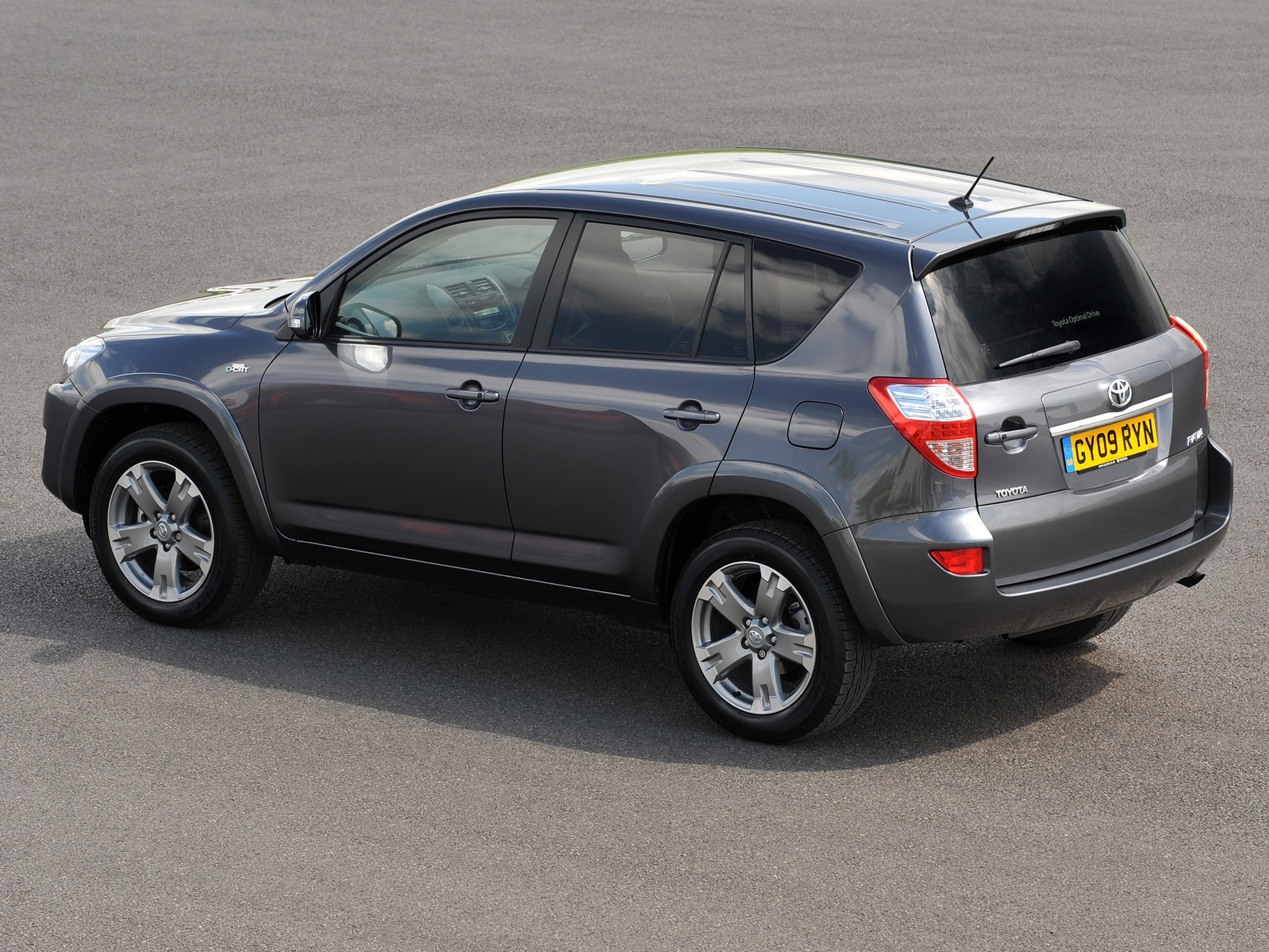 toyota rav4 5 doors specs 2008 2009 2010 autoevolution. Black Bedroom Furniture Sets. Home Design Ideas