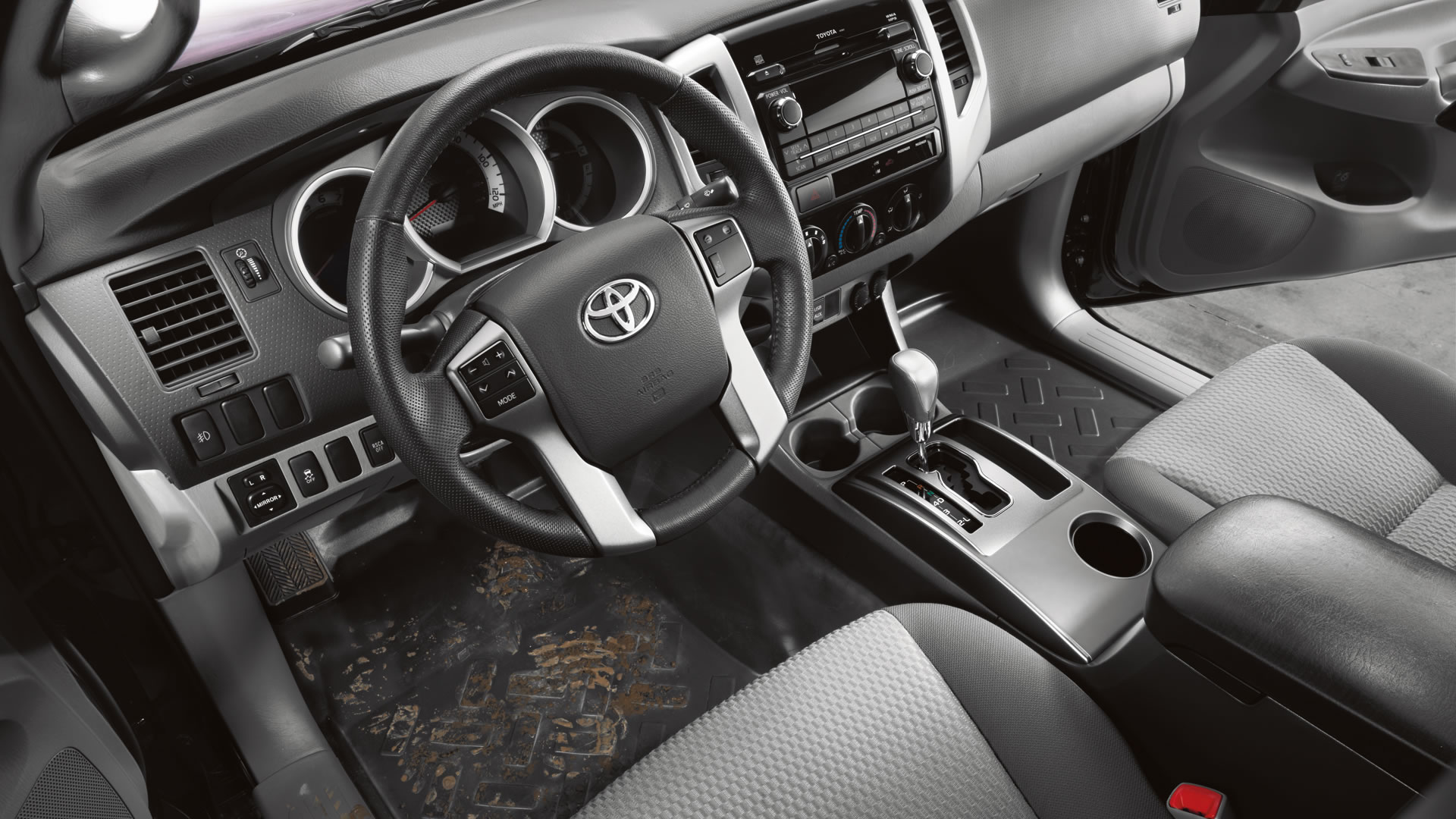 toyota tacoma access cab specs 2011 2012 2013 2014. Black Bedroom Furniture Sets. Home Design Ideas
