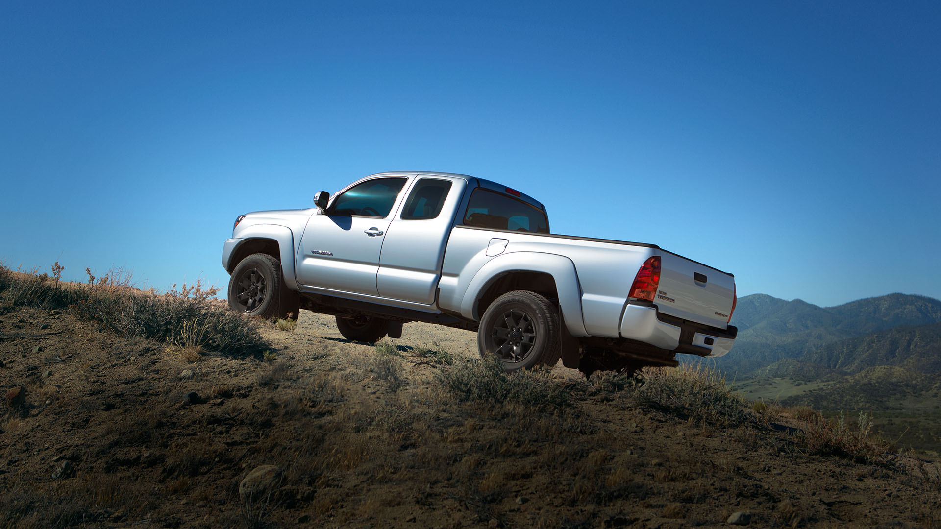 2017 Tacoma Accessories >> TOYOTA Tacoma Access Cab - 2011, 2012, 2013, 2014, 2015, 2016, 2017 - autoevolution