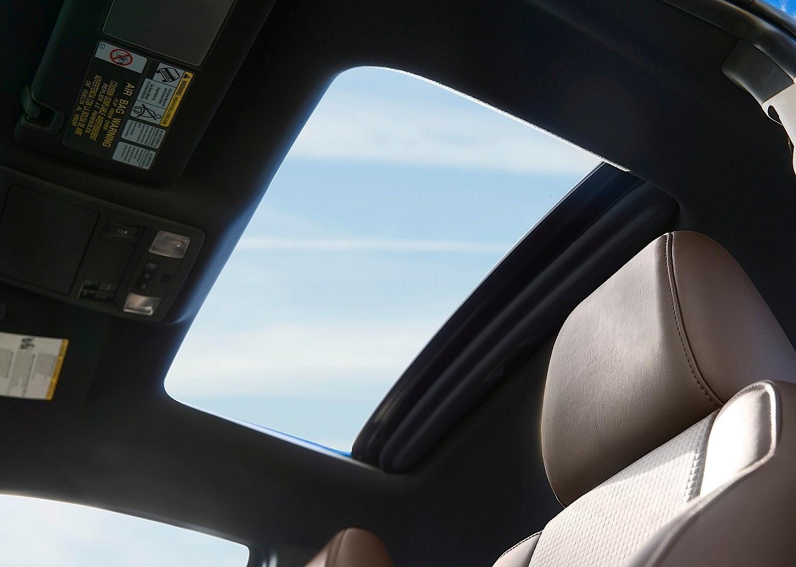 Toyota Tacoma Double Cab Specs Amp Photos 2015 2016 2017