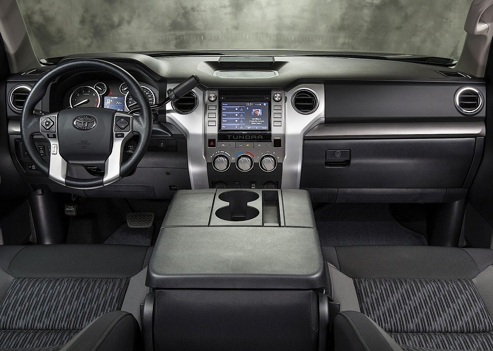 Toyota Tundra Crew Cab Specs Amp Photos 2013 2014 2015