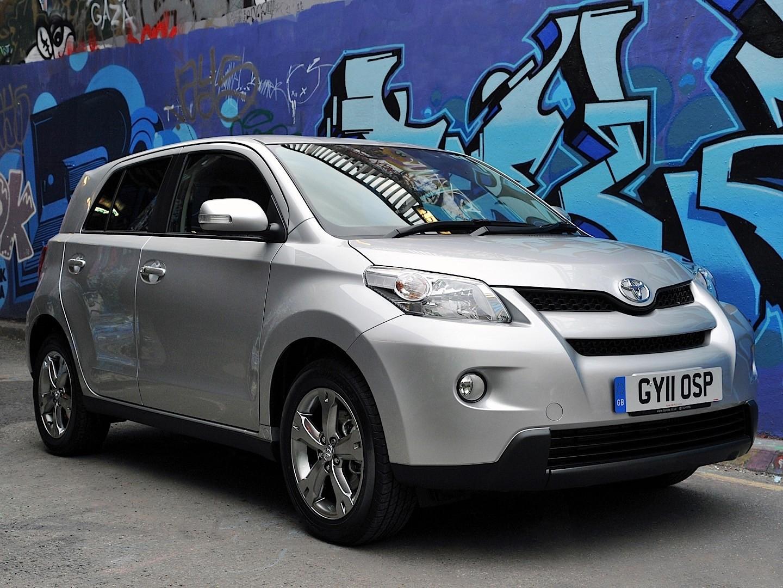 Toyota Urban Cruiser 2009 2010 2011 2012 2013 2014