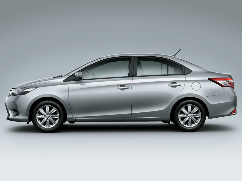 TOYOTA Vios Specs & Photos
