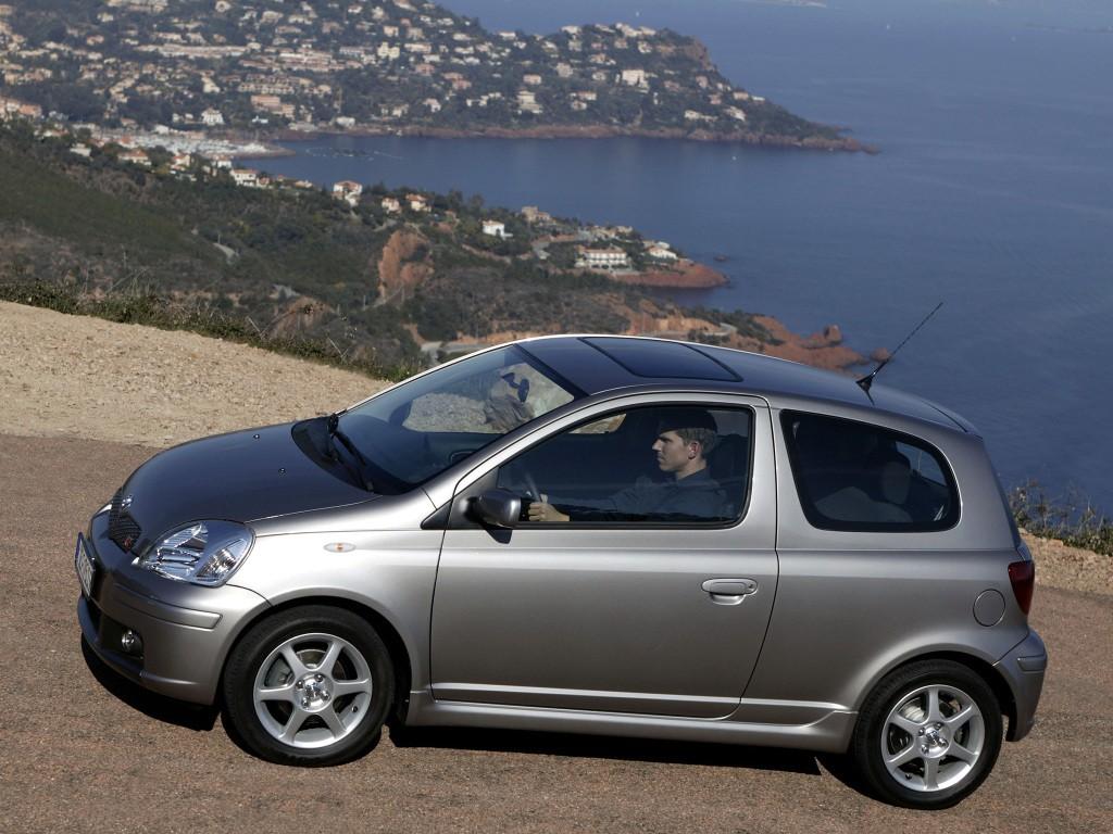 Kelebihan Kekurangan Toyota Yaris 2005 Harga