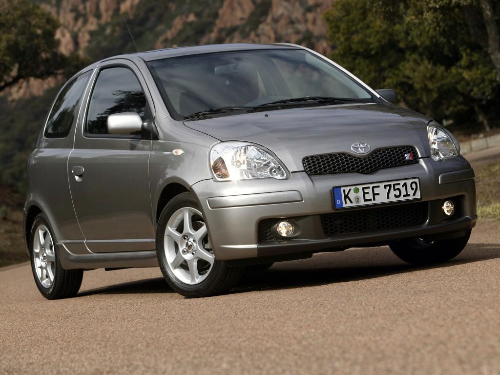 Kelebihan Kekurangan Toyota Yaris 2005 Tangguh