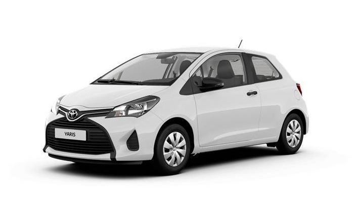 toyota yaris 3 doors specs 2014 2015 2016 2017 autoevolution. Black Bedroom Furniture Sets. Home Design Ideas