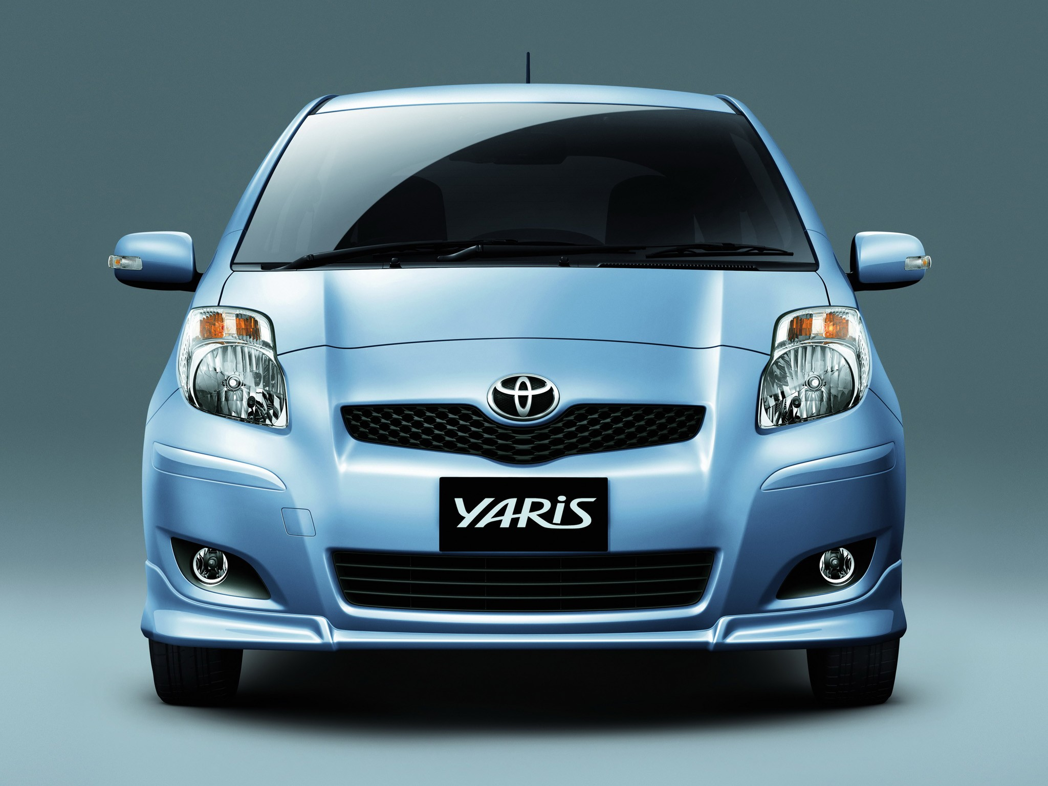 toyota yaris 5 doors specs photos 2008 2009 2010 2011 autoevolution. Black Bedroom Furniture Sets. Home Design Ideas