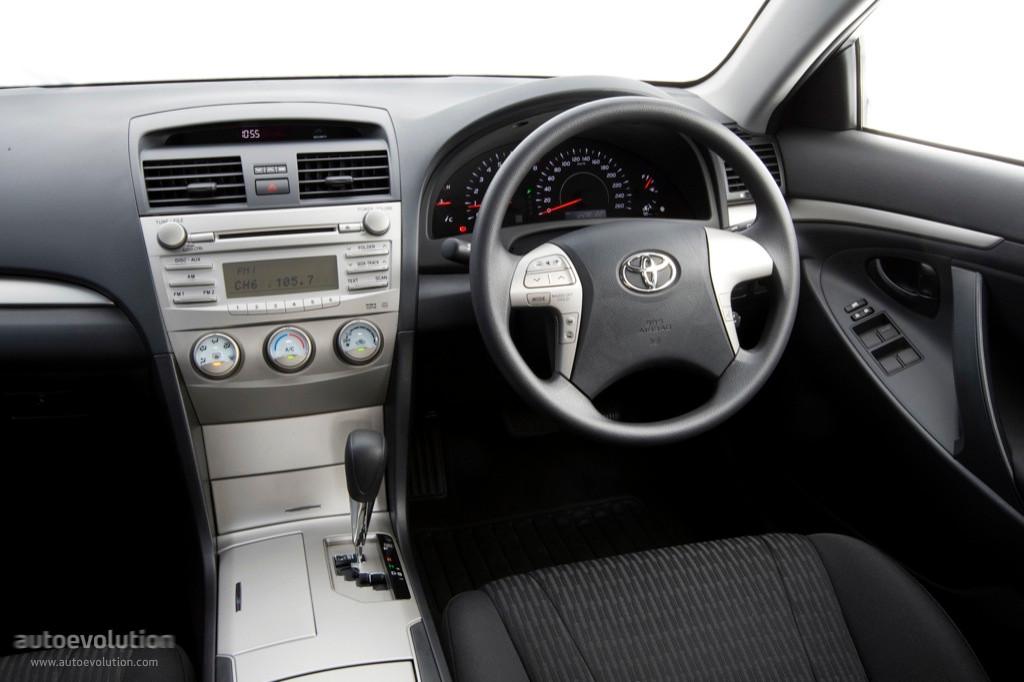 Toyotaaurion on Toyota 4runner V6 Engine