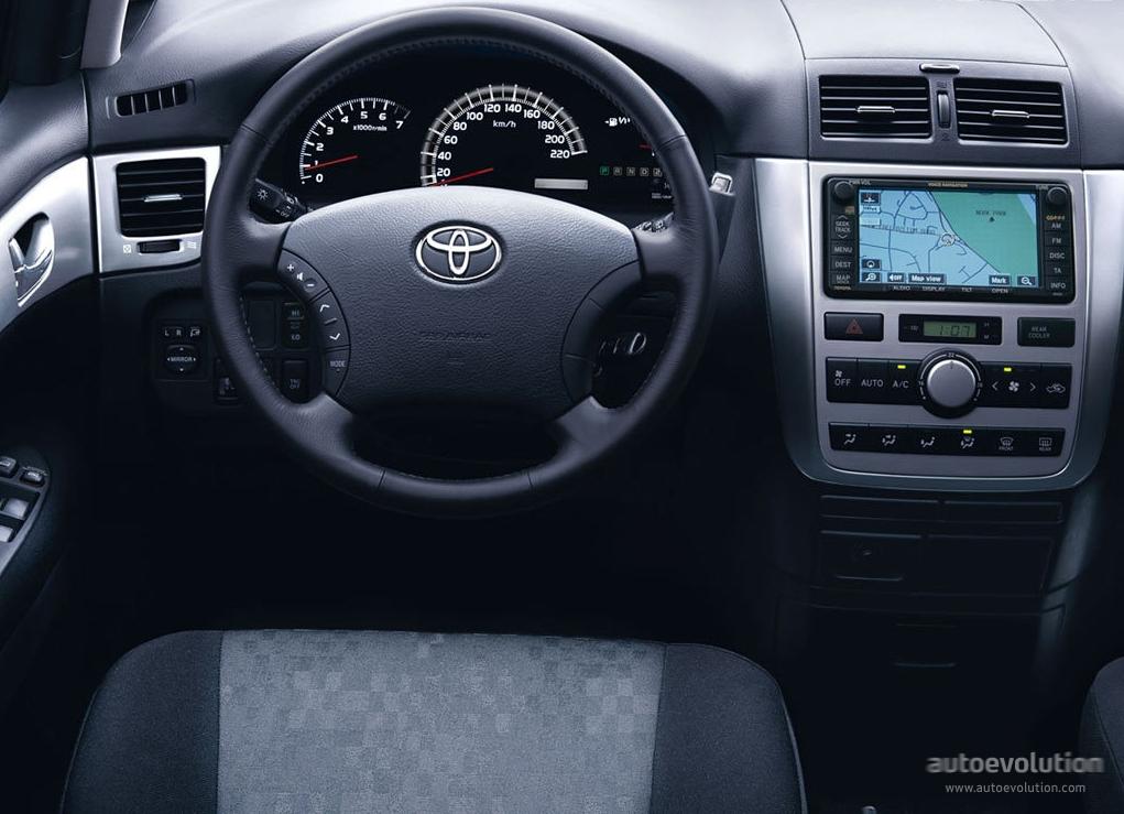 Тойота авенсис 2001 фото