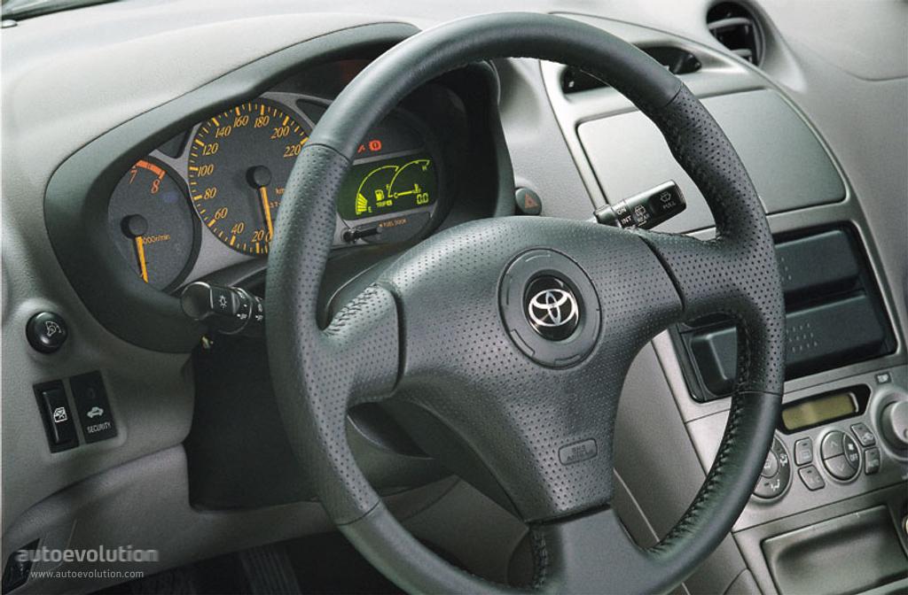 Toyotacelica