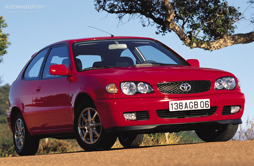 toyota corolla 3 doors specs photos 2000 2001 2002 autoevolution toyota corolla 3 doors specs photos