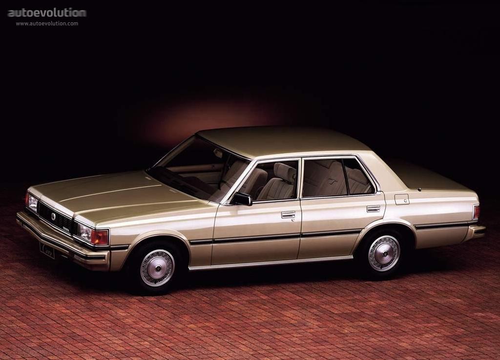 1980 Toyota Crown