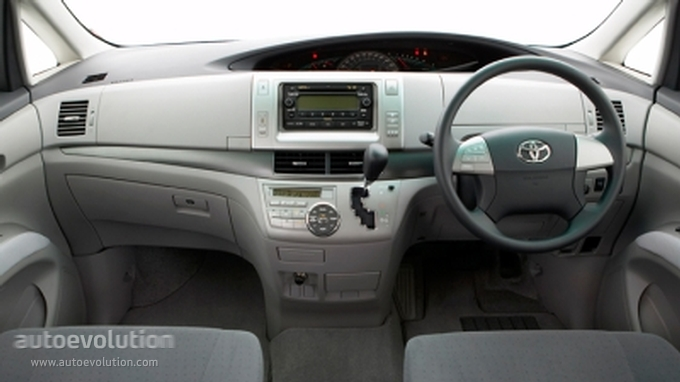 Toyota Estima Previa 2007 2008 2009 2010 2011