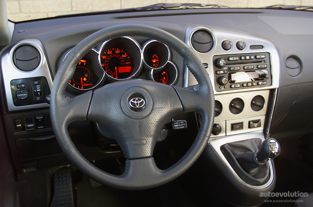 Toyota Matrix 2003 2009