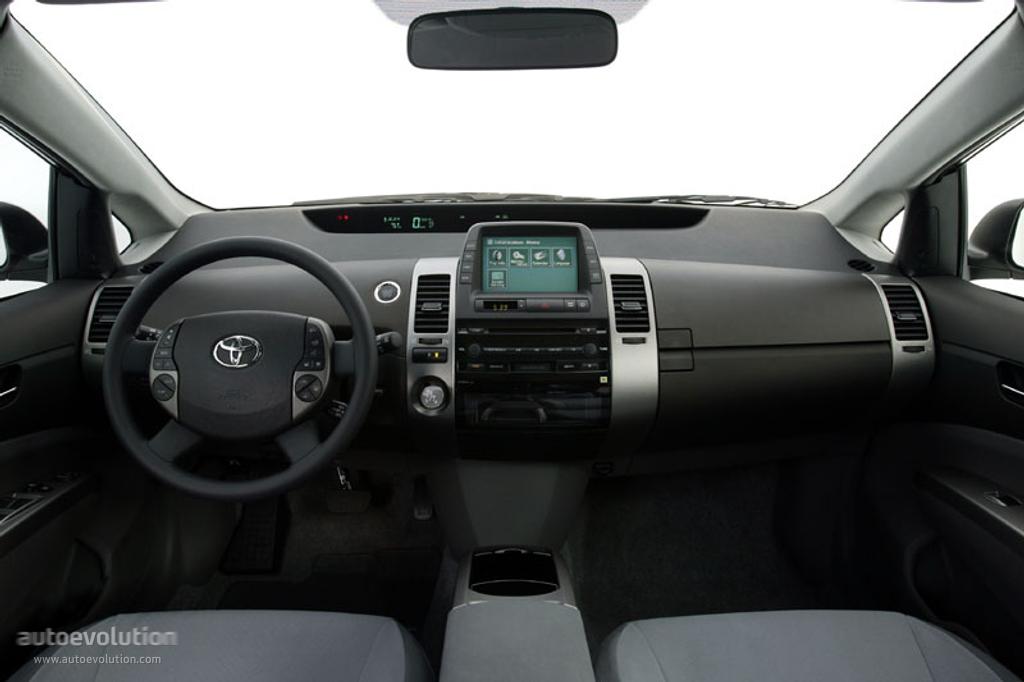 Toyota Prius 2004 2006