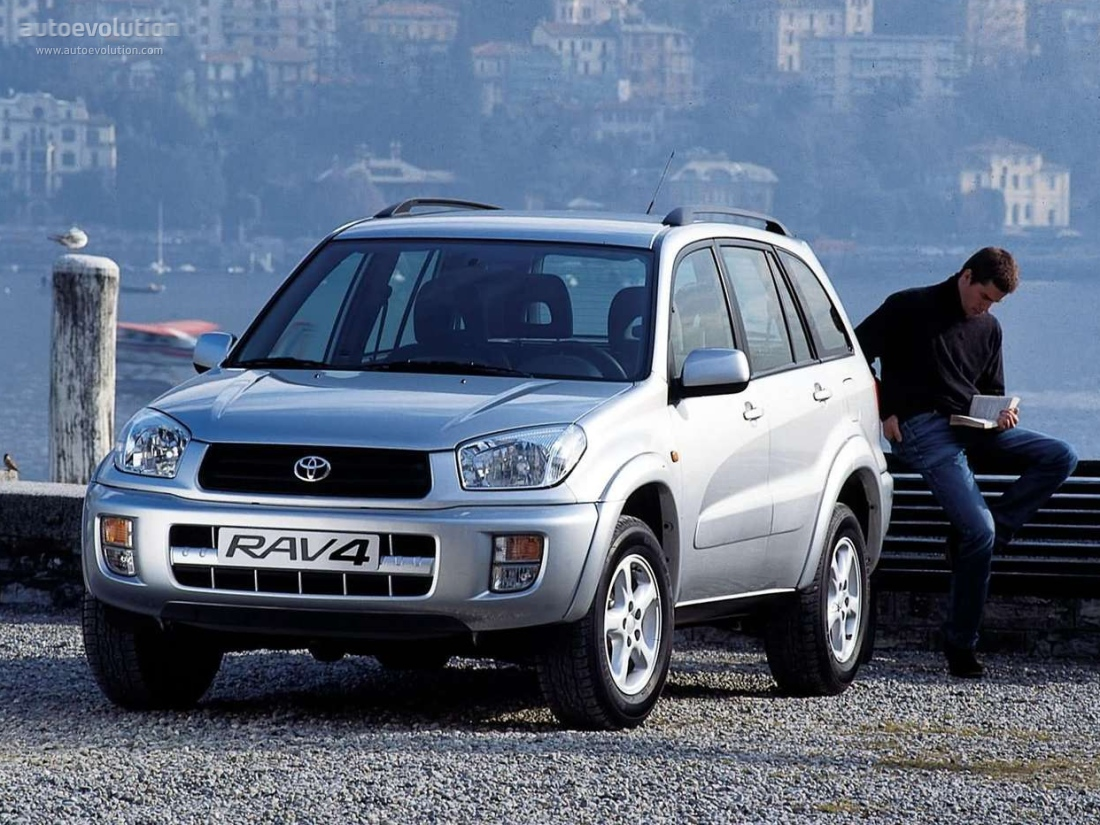 toyota rav4 5 doors specs 2000 2001 2002 2003 autoevolution. Black Bedroom Furniture Sets. Home Design Ideas