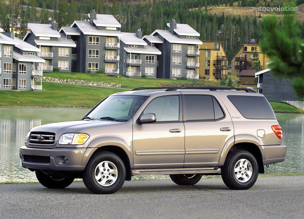 2004 toyota sequoia seating capacity. Black Bedroom Furniture Sets. Home Design Ideas