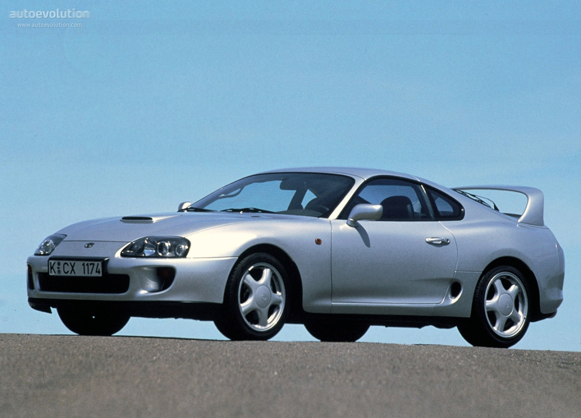 toyota supra specs 1993 1994 1995 1996 1997 1998 1999 2000 2001 2002 autoevolution. Black Bedroom Furniture Sets. Home Design Ideas